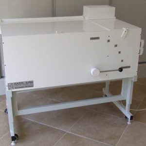 Листодоливочная машина