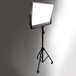 Мобильный светильник дневного света, напольный