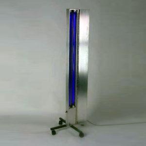 Профессиональный напольный светильник ультрафиолетового света