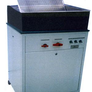 Листодоливочная машина (ручное управление)