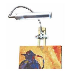 Профессиональная лампа дневного света для реставрации живописи