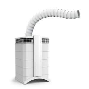 Очиститель воздуха. Очиститель запахов, вредных газов, вирусов и алергенов.