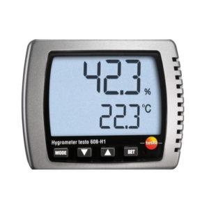 Термогигрометр Testo H2