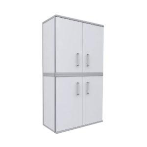 Шкаф металлический для хранения химреактивов