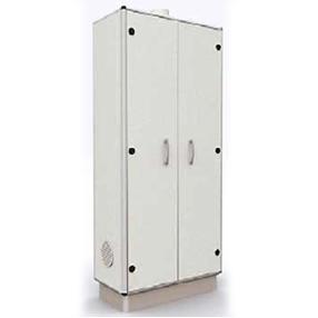 Шкаф кислотостойкий