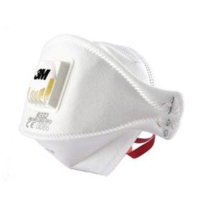 Респиратор для защиты от пыли, туманов, канцерогенных аэрозолей и конденсационных аэрозолей металлов