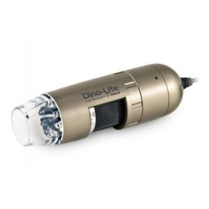 Профессиональный ручной цифровой микроскоп  1,3 Мп с ультрафиолетовым излучением (UV 390-400нм)