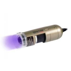 Профессиональный ручной цифровой микроскоп  1,3 Мп с ультрафиолетовым (UV 400 нм) и инфракрасным (IR 940 нм) излучением