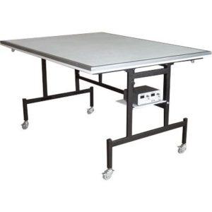 Вакуумный стол для реставрации графики и живописи с нагревом и охлаждением