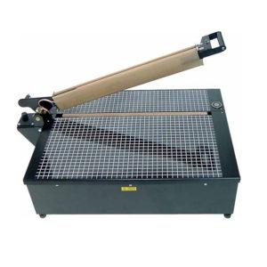 Сварочный аппарат для запаивания полиэфирной пленки